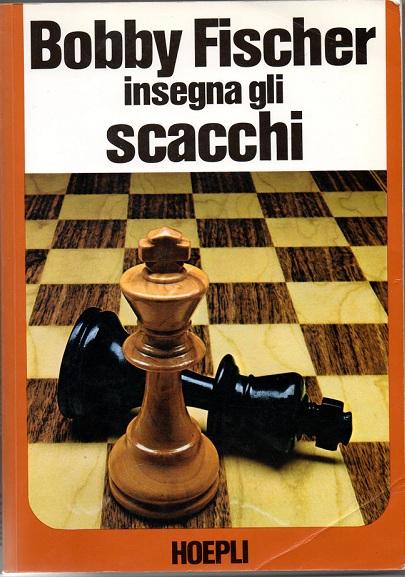 bobby fischer scacchi