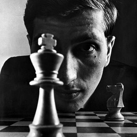 fischer scacchi