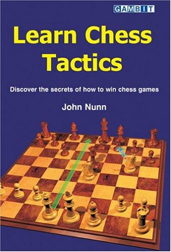 Learn chess nunn pdf