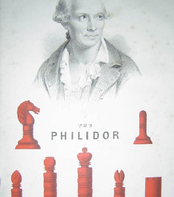 La Difesa Philidor Nei Finali di Re e Torre