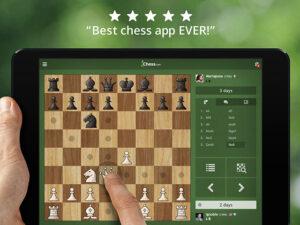 applicazione scacchi