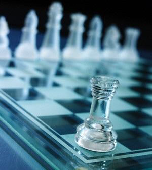 colonna scacchi