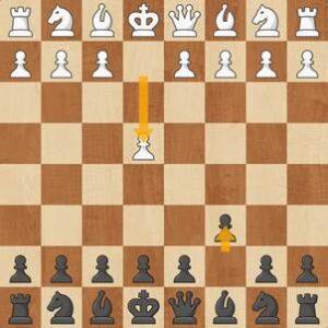 difesa di scacchi