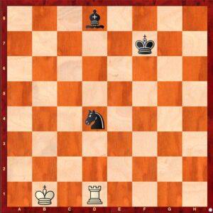 tatticismi di scacchi