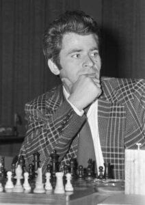 campione del mondo scacchi Spassky Boris